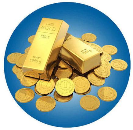 Спрос на рынке золота