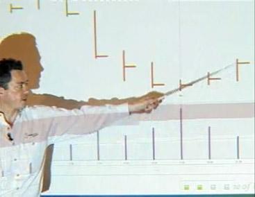 Себастьян Манби проводит VSA семинар