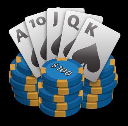 Торговый журнал игрока в покер. Часть 1.