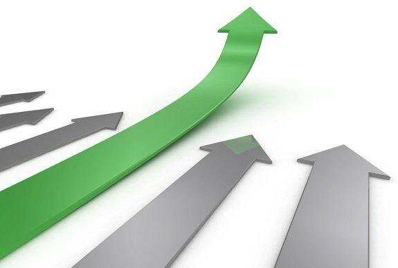 Как получить преимущество на бирже. Часть 1