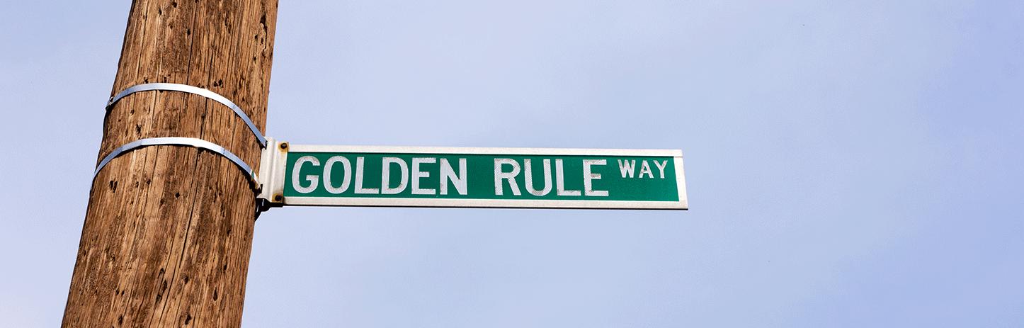 Золотые правила управления капиталом