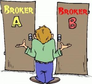 Как выбрать брокера для торговли