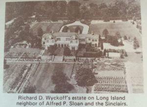 Дом Ричарда Вайкоффа